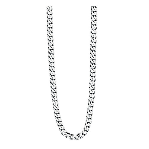 Fred Bennett Stainless Steel Necklace - N3122