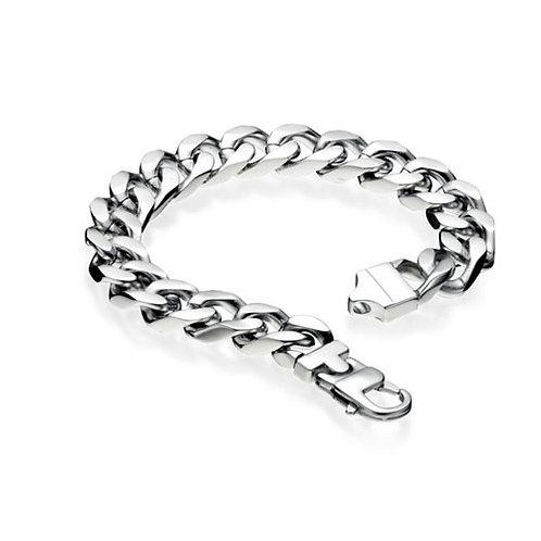 Fred Bennett Stainless Steel Bracelet - B3896