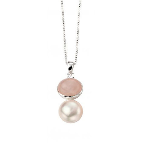 Fresh Water Pearl Pendant - N4081