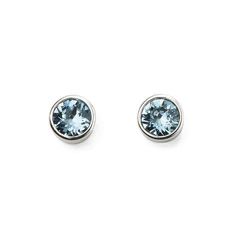 Silver Earrings -E4926A