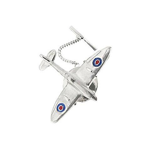 Spitfire Tie Pin - BV8007