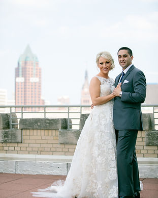 wedding-videographer-downtown-milwaukee