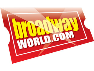 Broadway World is talking about PRYOR RENDERING!