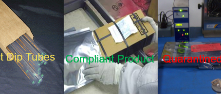 Verify Protective Packaging Before   Component T&E - RMV Innovates Inroads to Better Protect the