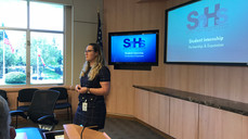 Silver Oak High School Student Internship  Partnership & Expansion Presentation to the ACC Membe