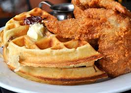 waffles ck