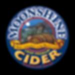Broadoak Moonshine cider