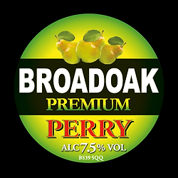 Broadoak Premium Perry