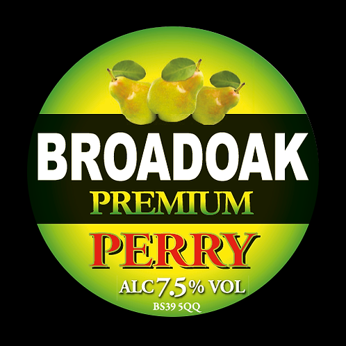 Broadoak Premium Perry Bag-in-Box