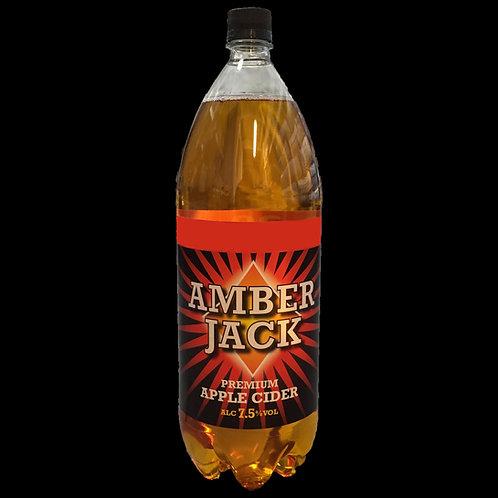 Broadoak Amber Jack 2Ltr (Pack of 6)