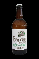 Broadoak Apple and Pear Cider