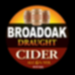 Broadoak Draught cider