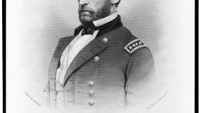 For want of a guide: William T. Sherman at Missionary Ridge