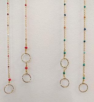Bracelets, chaîne en acier inoxydable
