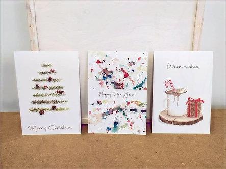 Cartes postales L'Onomatopée