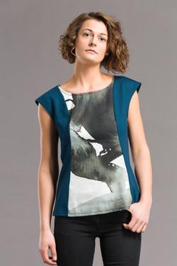 T shirt Sarah