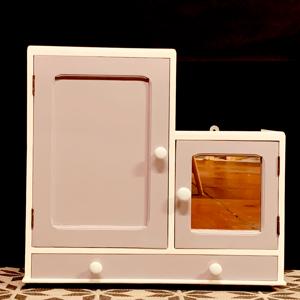Armoire de salle de bain Green déco