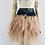 Thumbnail: DOLLY by Le Petit Tom ® ANGELS denim waist tutu flamingo angel