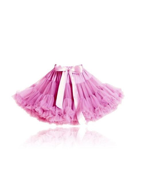 DOLLY BY LE PETIT TOM ® PINKEST PINK PRINCESS PETTISKIRT pink