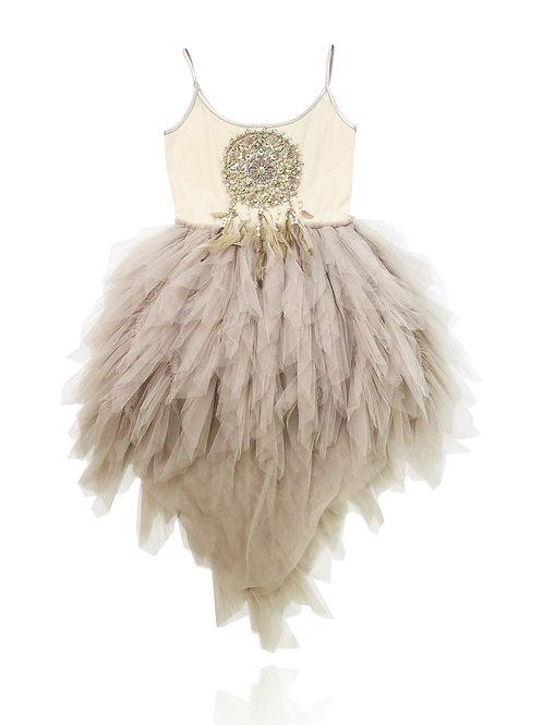 DOLLY by Le Petit Tom ® BOHO dreamcatcher tutu dress