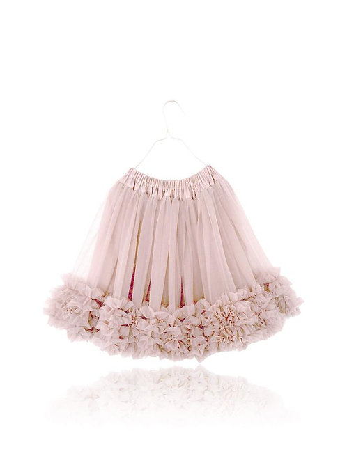 DOLLY BY LE PETIT TOM ® FRILLY SKIRT ballet pink