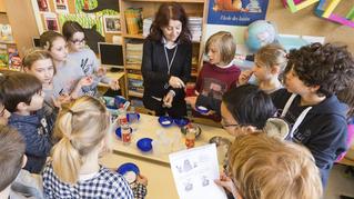 Francuska szkoła dla dzieci: czym się różni francuski system szkolnictwa od polskiego?