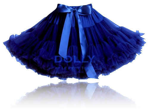 DOLLY BY LE PETIT TOM ® PRIMA BALLERINA blue