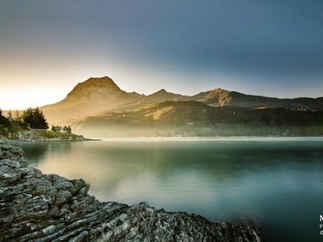 Road Trip 2018 - 2 / Alpes de Haute Provence
