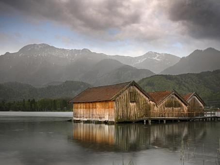 Meetup // Munich Photographers Landscape Photography Workshop