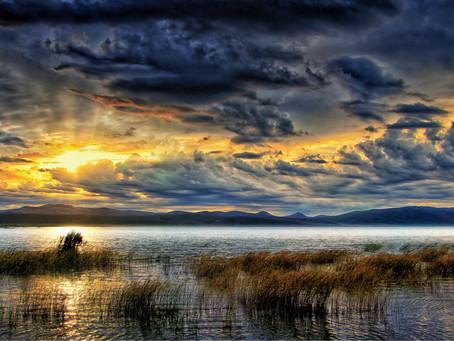 Lake Vrana (Vransko Jezero)