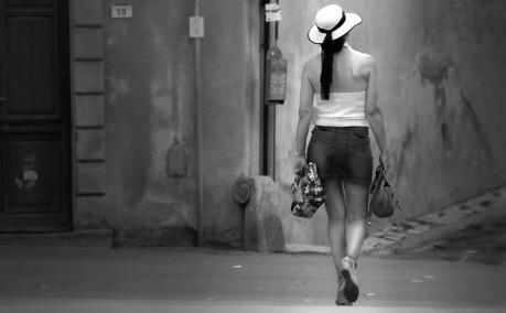 Italian Summer Afternoon