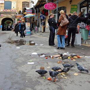 City Bazar