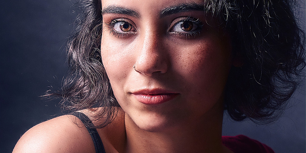 Studio Portrait Photography Workshop