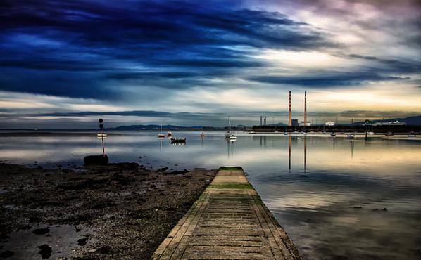 Dublin Bay (Ire)