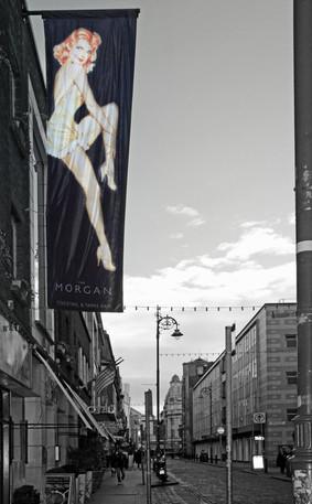Dublin Fleet Street