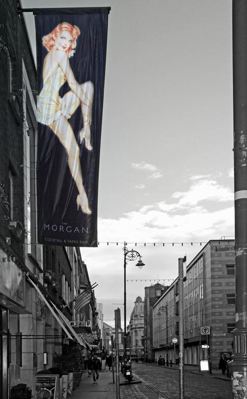 Dublin, Fleet Street