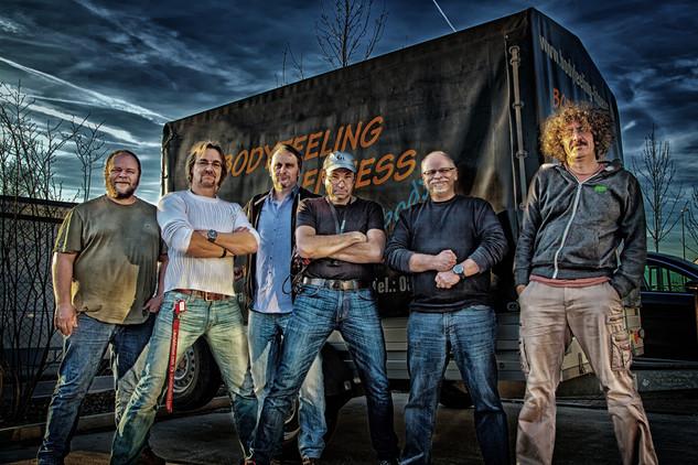 Kynkl Crew