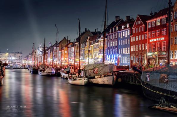 Copenhagen Niew Haven