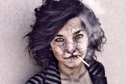 Cougar Girl (Chimera)