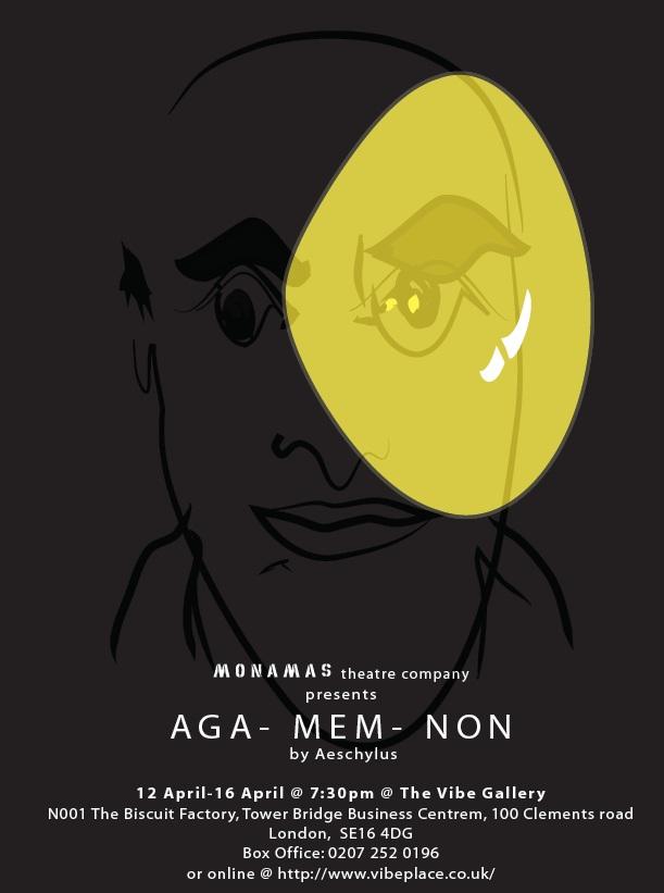 AGA-MEM-NON