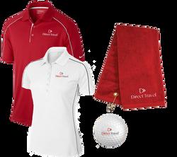 Direct Travel Golf Event