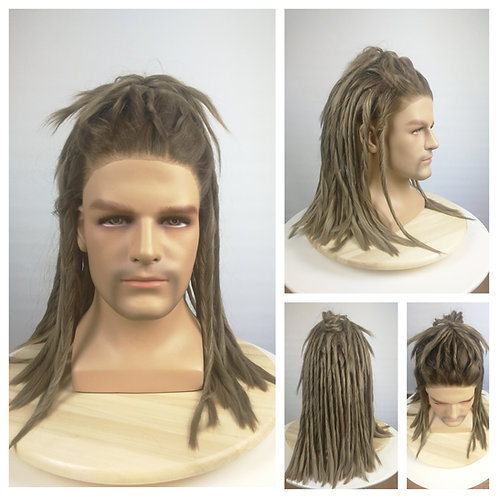 Pre-Order: Thor End Game wig