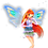 Thumbnail: Bloom Enchantix wig commission