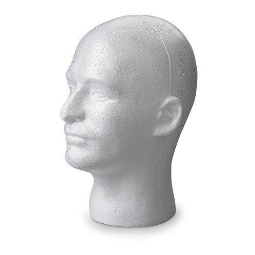 Large foam head