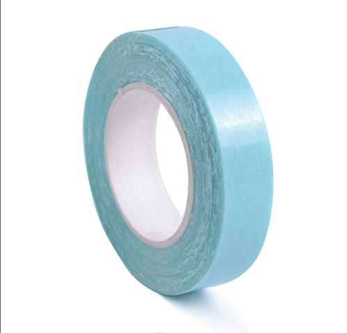 Strong hold double sided wig tape
