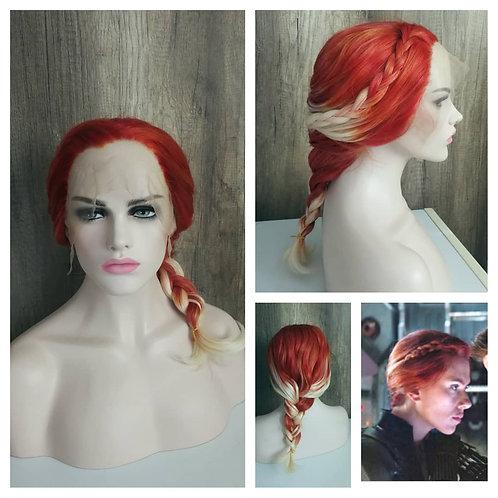 Pre-Order: Blackwidow End game wig