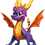 Thumbnail: Custom styled wig for a Spyro armored cosplay