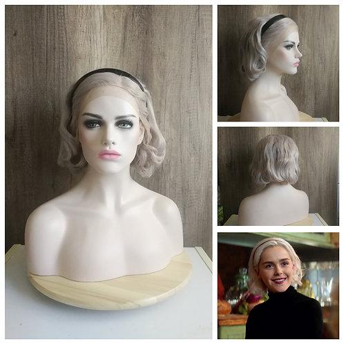 Sabrina Spellman inspired wig