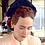 Thumbnail: Nurse Ratched wig commission