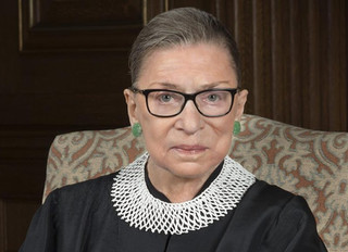 Levin Statement on the Passing of Ruth Bader Ginsburg